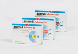 Zentonil Packs