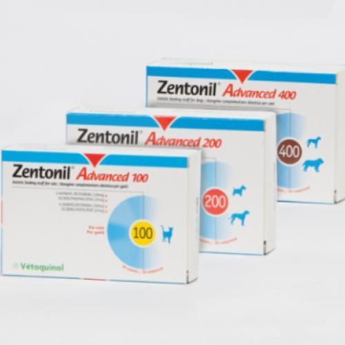 Zentonil Packs