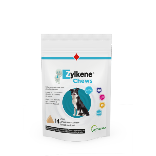 Zylkene Chews Medium Dogs